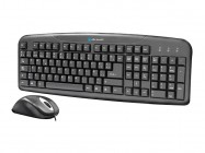 Kit Teclado y Mouse Acteck AK2-2300