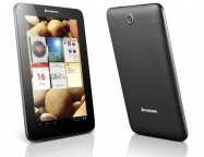 Tablet Lenovo Idea A2107
