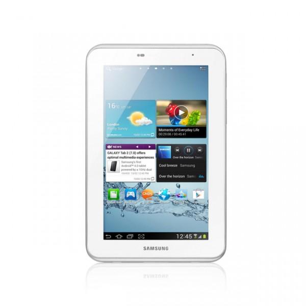 Tablet Samsung Galaxy Tab 2 GT P3110