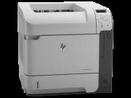Impresora Laser Monocromática LaserJet Enterprise 600 M602n