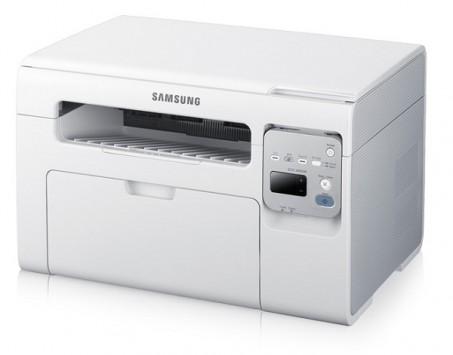 Multifuncional Laser Monocromática SCX-3405