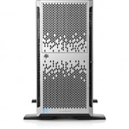 Servidor HP Proliant ML350p Gen8