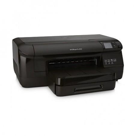 Impresora de Inyección de tinta HP Officejet Pro 8100