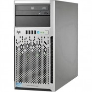 Servidor HP ML310e Gen8