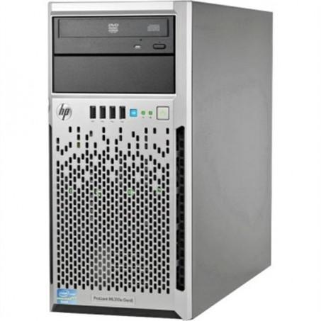 Servidor HP ML310e Gen8