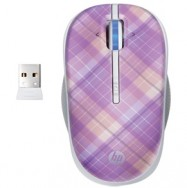 Mouse Inalámbrico WX410AA