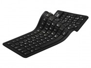 Teclado Multimedia Flexible