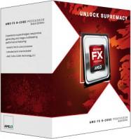 Microprocesador FX-SERIES X8 832