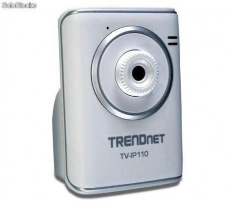 Cámara IP Alámbrica marca TRENDnet