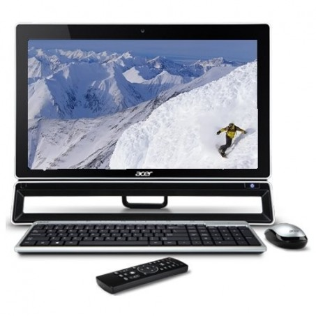 All in One All in One Acer Aspire AZS600-MO34