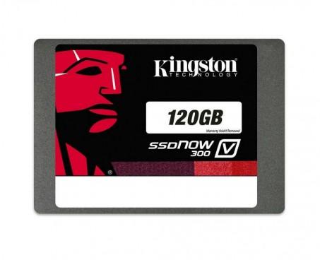 Disco de Estado Solido 120GB SSDNow