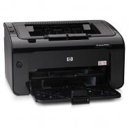 Impresora Laser Monocromática HP LaserJet P1102W