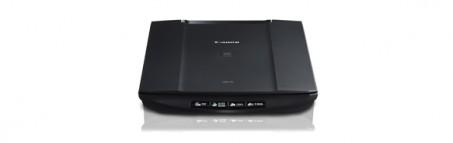 Escaner Canon Lide 110